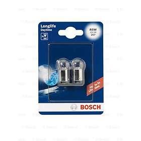 Bosch Longlife Daytime R5W 12V (2-pack)