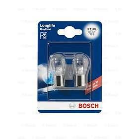 Bosch Longlife Daytime P21/5W 12V (2-pack)