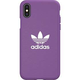 Adidas Trefoil Case for iPhone X/XS