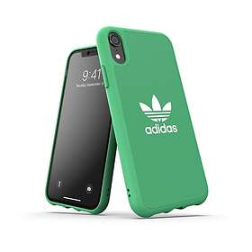 Adidas Trefoil Case for iPhone XR