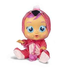 Imc Toys Cry Babies Flamingo