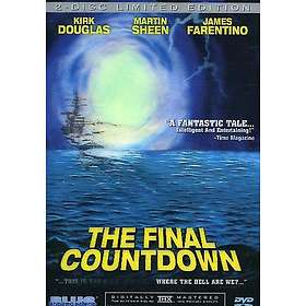 The Final Countdown - Limited Edition (US)