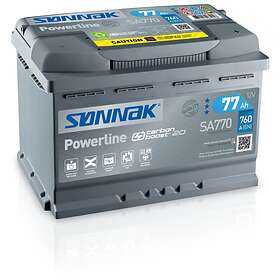 Sønnak Powerline SA852 85Ah