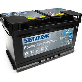 Sønnak Powerline SA900 90Ah