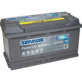 Sønnak Powerline SA1000 100Ah