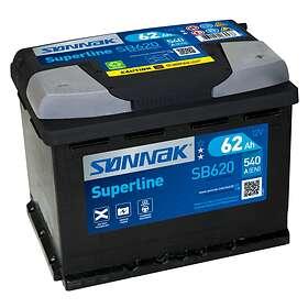 Sønnak Superline SB620 62Ah