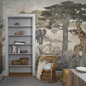Boråstapeter Serengeti (1194)