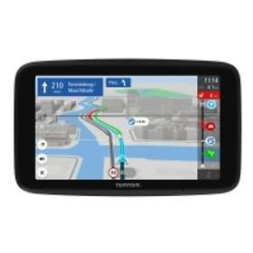 "TomTom GO Discover 6"" (Worldwide)"