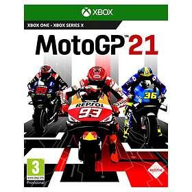 MotoGP 21 (Xbox One | Series X/S)