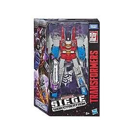 Hasbro Transformers Starscream