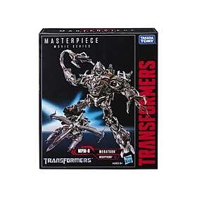 Hasbro Transformers Megatron