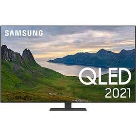 Samsung QLED QE75Q80A