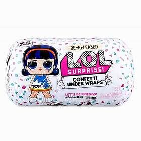L.O.L. Surprise! Confetti Under Wraps