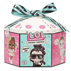L.O.L. Surprise! Present Surprise Series 2