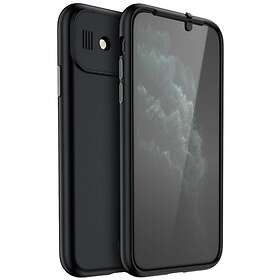 Valenta X Spy-fy Privacy with Camera Covers Front & Rear for iPhone 11