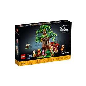 LEGO Ideas 21326 Nalle Puh