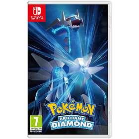 Pokémon Brilliant Diamond (Switch)