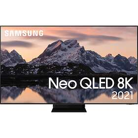 Samsung QLED QE85QN800A