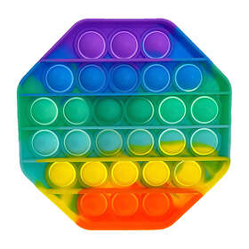 Pop It Fidget Octagon