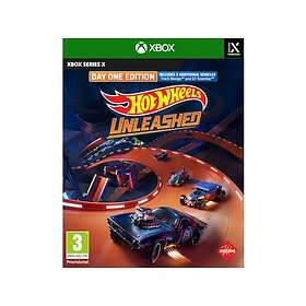 Hot Wheels Unleashed (Xbox One | Series X/S)