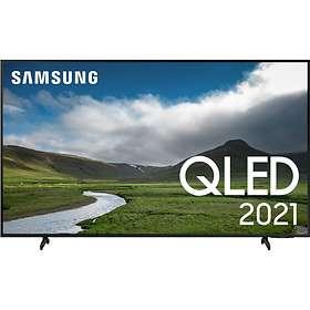 Samsung QLED QE85Q60A