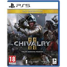 Chivalry II (PS5)