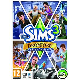 The Sims 3 Expansion: Ambitions