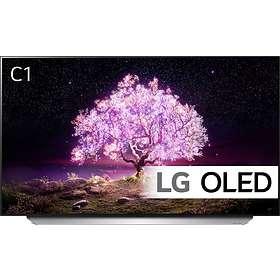 LG OLED55C15
