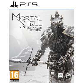 Mortal Shell - Enhanced Edition (PS5)