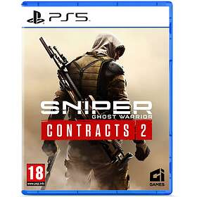 Sniper Ghost Warrior Contracts 2 (PS5)