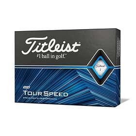 Titleist Tour Speed (12 Bollar)