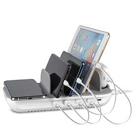 4smarts Inductive Charging Station Family Evo