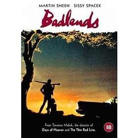 Badlands: Det Grymma Landet
