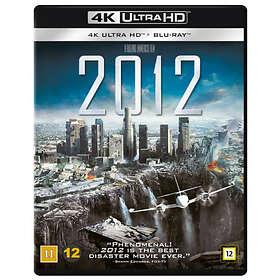 2012 (UHD+BD) (SE)