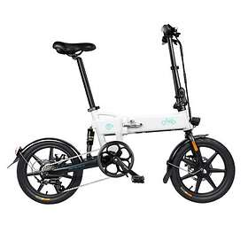 FIIDO D2s 2020 (Vélo Electrique)