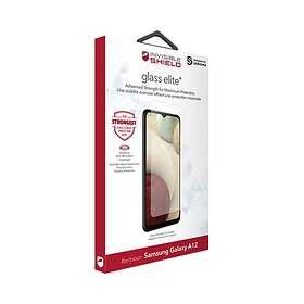 Zagg InvisibleSHIELD Glass Elite+ for Samsung Galaxy A12