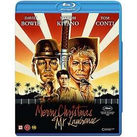 Merry Christmas Mr Lawrence (SE)