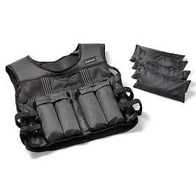 Tunturi Adjustable Weighted Vest 15kg
