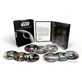 Star Wars: Skywalker Saga - 9 Movie Collection