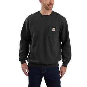 Carhartt Pocket Crewneck Sweatshirt (Herr)