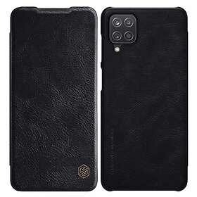 Nillkin Qin Flip Case for Samsung Galaxy A12