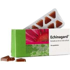 Algol Pharma Echinagard Sugtablett 40st