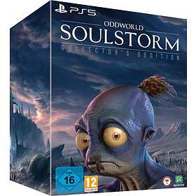 Oddworld Soulstorm - Collector's Edition (PS5)