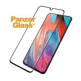 PanzerGlass Case Friendly Screen Protector for Samsung Galaxy A41