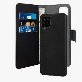 Puro Wallet Detachable for Samsung Galaxy A12