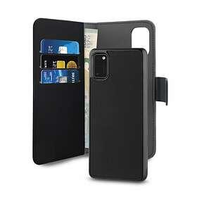 Puro Wallet Detachable for Samsung Galaxy A41