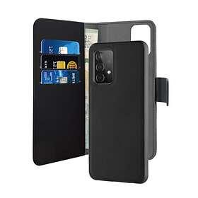Puro Wallet Detachable for Samsung Galaxy A52