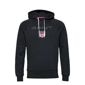 Gant Shield Hoodie (Herr)