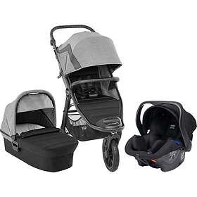 Baby Jogger City Elite 2 (Travel System)
