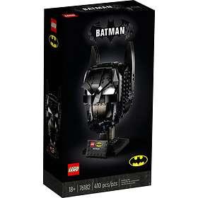 LEGO DC Comics Super Heroes 76182 Le masque de Batman
